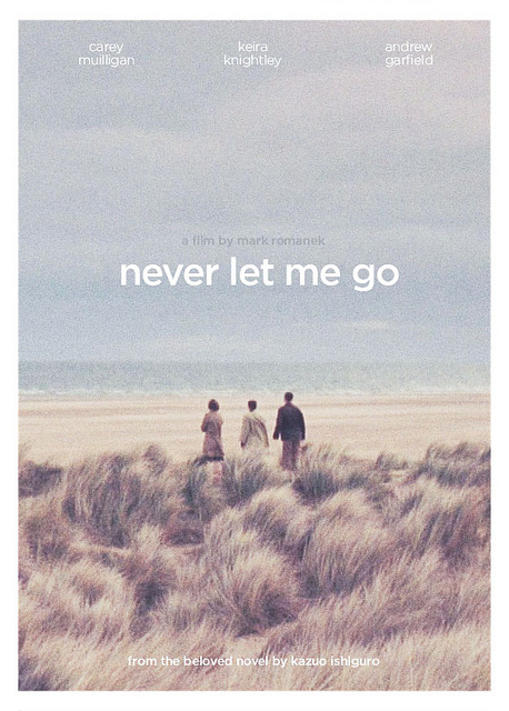 Never Let Me Go : tooyn
